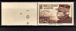 FRANCE 1940 - Y.T. N° 454 - NEUF** - France