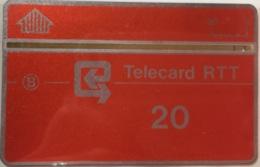 B20-2/4 : 609H LOW Ctrl: 609H000834 D12 USED (Printed:100000) - Belgio