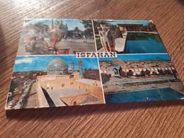Postcard - Iran, Isfahan     (V 33811) - Iran