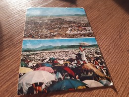 Postcard - Saudi Arabia     (V 33813) - Arabie Saoudite
