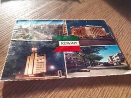 Postcard - Kuwait     (V 33814) - Koweït