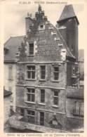 37 - TOURS - Hôtel De La Cordelière, Dit De Tristan L'Hermite - Tours