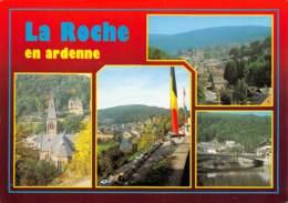CPM - LA ROCHE En ARDENNE - La-Roche-en-Ardenne