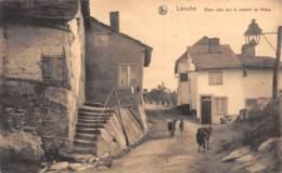 LAROCHE - Vieux Coin Sur Le Chemin De Maka - La-Roche-en-Ardenne