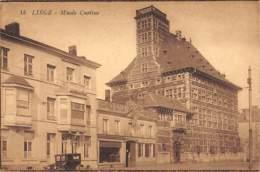 LIEGE - Musée Curtius - Liege