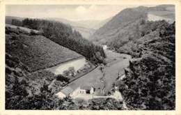 OUREN - Vallée De La Schiebach - Burg-Reuland