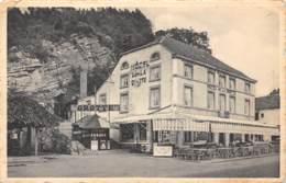 REMOUCHAMPS - Hôtel De La Grotte - Propr. : V. Beaupain-Lagasse - Aywaille