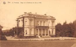 SPA - La Fraineuse - Siège De La Conférence De Spa En 1920 - Spa