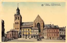 TIENEN - St-Germanuskerk - Tienen