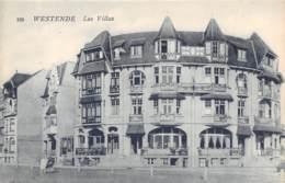 WESTENDE - Les Villas - Westende