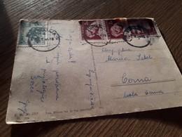 Postcard - Croatia, NDH     (V 33818) - Croatie