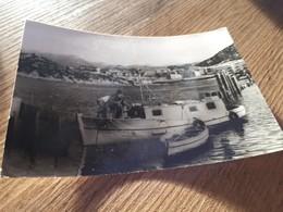 Postcard - Croatia, Ploče     (V 33819) - Croatie