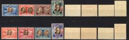 SAN MARINO - 1947 - OMAGGIO AL PRESIDENTE  DE GLI STATI UNITI F.D. ROOSEVELT - MNH - Posta Aerea
