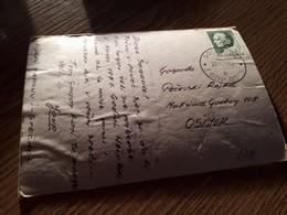 Postcard - Croatia, Goli Otok, Yugoslavia, Island Prison     (V 33823) - Croatie