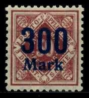 WÜRTTEMBERG DIENST Nr 169 Postfrisch X7111AE - Wurtemberg