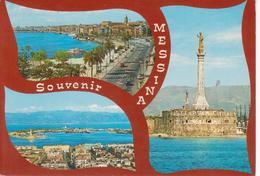 MESSINA - VEDUTINE - Messina