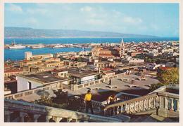 MESSINA - PANORAMA DA CRISTO RE - Messina