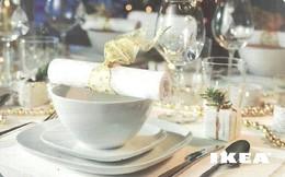 IKEA * FURNITURE STORE * SWEDEN * SWEDISH * GLASS * BOWL * FORK * SPOON * KNIFE * Ikea 2009 11 Ch C * Switzerland - Cartes Cadeaux