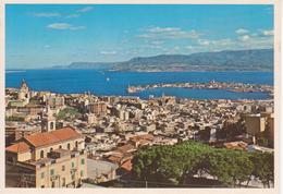 MESSINA - PANORAMA - Messina