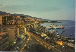 """MESSINA - VIALE DELLA LIBERTA' E IMBARCADERO """"TOURIST CARONTE"""" - Messina"""