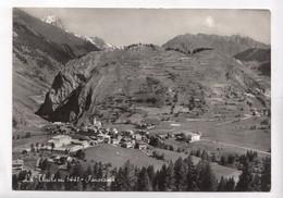 La Thuile M.1441, Panorama, Italy, Italia, Unused Real Photo Postcard [22742] - Italy