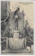 55 VILLOTTE-DEVANT-ST-MIHIEL . Souvenir De La Fête De Jeanne-d'Arc  , édit : Fernier Photo  , Années 10 , état Extra - Saint Mihiel
