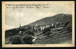 Poggio De Venaco - Viaggiata In Busta - Rif. 06908 - France