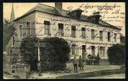 Saint Vincent Cramesnil - Café Prevel - Viaggiata 1911 - Rif. 06915 - France
