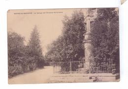 25 ROCHE Les BEAUPRE La Vierge De L'avenue De La Gare - France