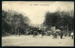 Brest - Avenue Porte Fay - Non Viaggiata - Rif. 05297 - Brest