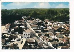 Carte ( Format 15 X 10 Cm ) Domino île D' Oléron Vue Aérienne  ( Recto Verso ) Attention état Moyen ( Pliures ) - Ile D'Oléron