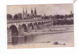 02 MOULINS Le Pont - Moulins