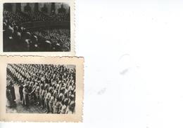 WW I- II WK2 Foto Propaganda Adolf Hitler Soldaten WW2 1939-1941 Wehrmacht SS Photo Sammeln Bild - War, Military