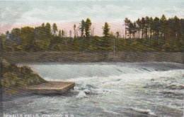 New Hampshire Concord Sewalls Falls - Concord