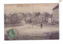 70 NEUVELLE Les CROMARY A. Pionet Velo Fontaine - Dijon