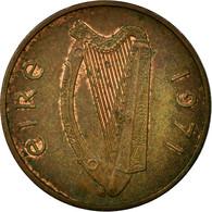 Monnaie, IRELAND REPUBLIC, Penny, 1971, TB+, Bronze, KM:20 - Irlande