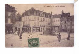 39 ARBOIS Place De La Liberte - Arbois