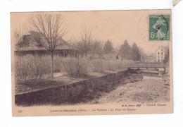 39 LONS LE SAUNIER  La Valliere Le Pont Du Casino - Lons Le Saunier