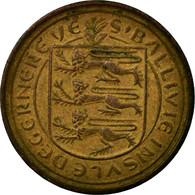 Monnaie, Guernsey, Elizabeth II, 1/2 New Penny, 1971, TTB, Bronze, KM:20 - Guernesey