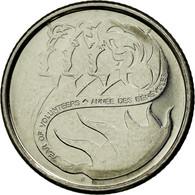 Monnaie, Canada, Elizabeth II, 10 Cents, 2001, Royal Canadian Mint, TTB, Nickel - Canada