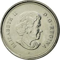 Monnaie, Canada, Elizabeth II, 5 Cents, 2003, Royal Canadian Mint, TTB - Canada