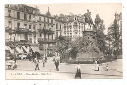 Lille-Place Richebé-(C.8963) - Lille