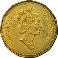 Monnaie, Canada, Elizabeth II, Dollar, 1995, Royal Canadian Mint, Ottawa, TTB - Canada