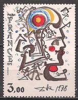 Frankreich  (1979)  Mi.Nr.  2180  Gest. / Used  (6ae51) - France