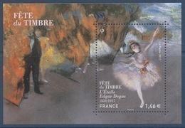 F 5131 Feuillet Fête Du Timbre, Valeur Faciale 1,46 Euros - France