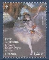 N° 5131 Du Feuiillet Fête Du Timbre, Valeur Faciale 1,46 Euros - France