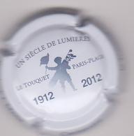 Capsule Champagne BANDOCK Jean-Marie ( 5a , LE TOUQUET ) {S04-19} - Champagne