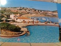 3 CARD BAIA SARDINIA PISCINA E NIGHT  CLUB  RITUAL VBN1976  HA7365 - Sassari