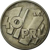 Monnaie, Pologne, 100 Zlotych, 1984, Warsaw, SUP, Copper-nickel, KM:151 - Pologne