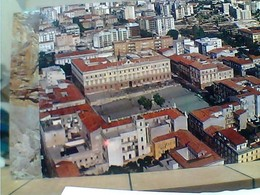 SASSSARI DA AEREO Annullo Targhetta 11° Censimento  Generale   VB1971  HA7371 - Sassari